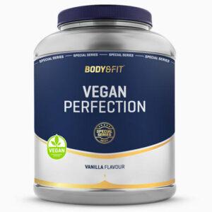 Vegan perfection