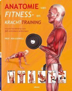 Anatomie van fitness- en krachttraining