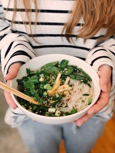 dieten - gezond eten