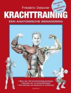krachttraining - een anatomische benadering