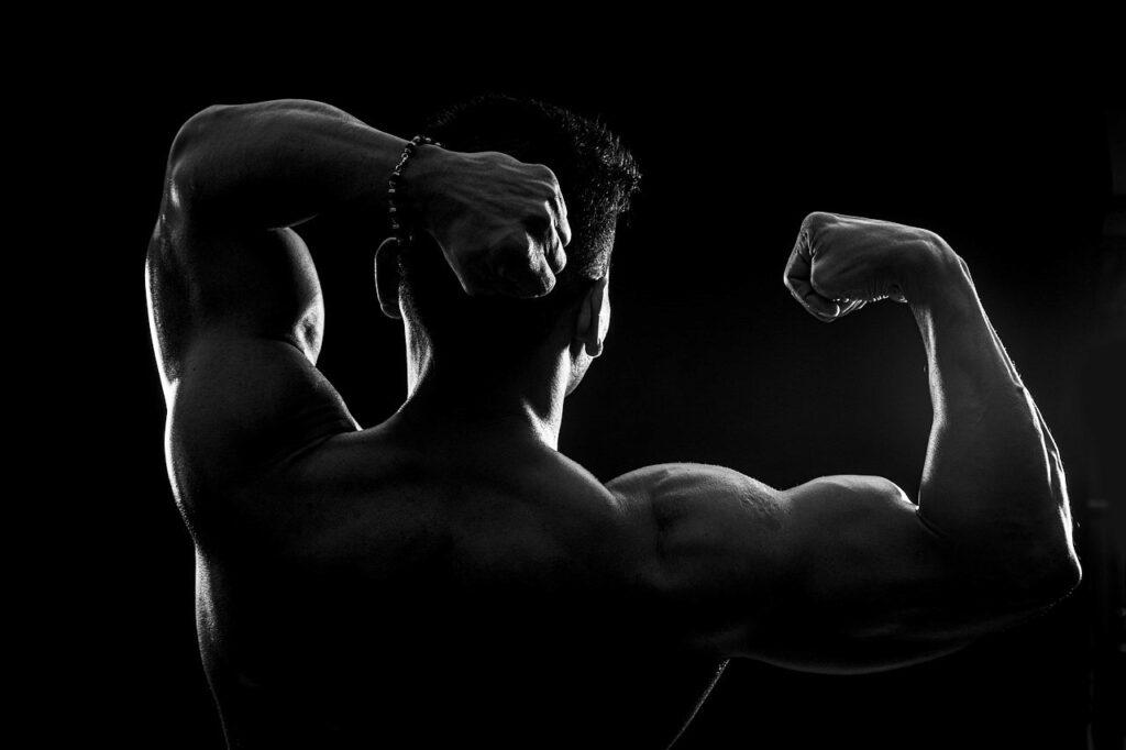 bodybuilder-fitness-spiermassa