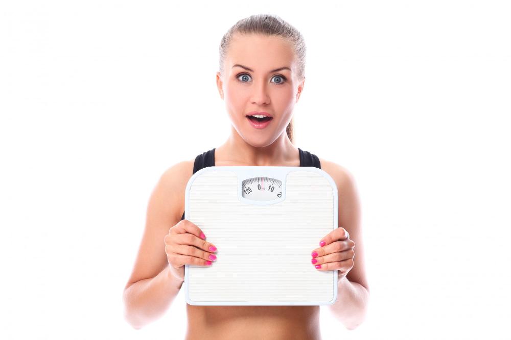 Word weer baas over je gewicht