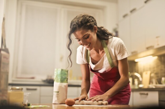 Eiwitrijke recepten kookpakket kitchen