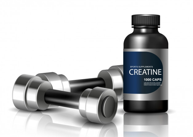 Creatine supplementen