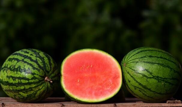 smoothie watermeloen