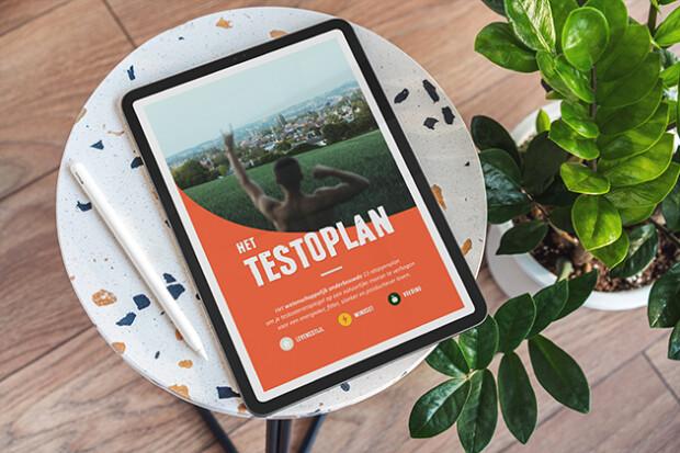 het testoplan